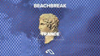 Trance Wax - Beachbreak