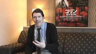 映画『コリン LOVE OF THE DEAD』 マーク・プライス監督 インタビュー 3/3