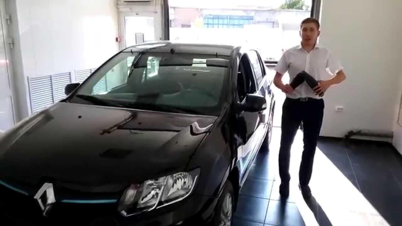 РЕНО ЛОГАН снятие ремонт и установка стойки ВСЁ ПРОСТО ! - YouTube