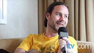 Jackass: Chris Pontius aka Party Boy