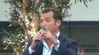 John De Bever Daar In Dat Kleine Café Aan De Haven Moerwijk 2017 hpvideo Breda Henk Pas