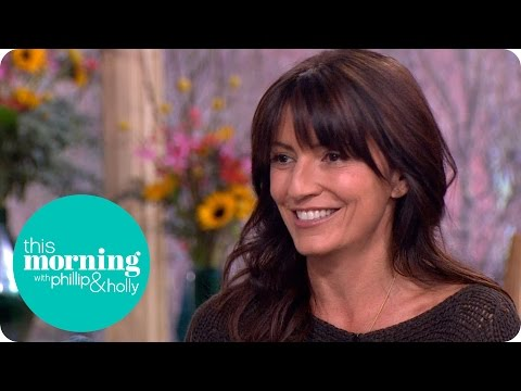 Davina McCall On Living Life At the Extreme | This Morning