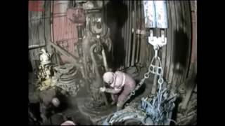 Drilling Rigs accident completion!!!!