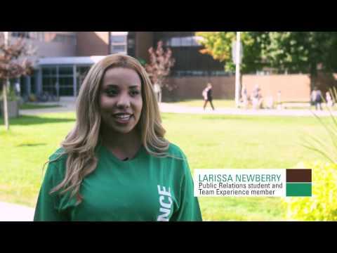 Green Initiative - Durham College