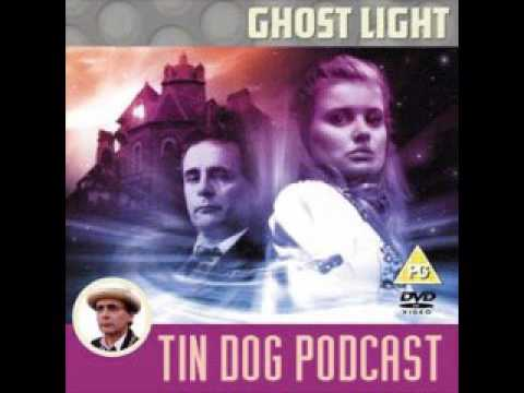 Ghost Light  #DoctorWho DVD Archive Podcast Review from @TinDogPodcast from 2008 (072)