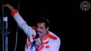 Queen - In the Lap of the Gods... Revisited (Hungarian Rhapsody: Live in Budapest 1986) (Full HD)