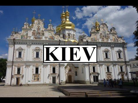 Ukraine/Kiev (Monastery of the Caves) Part 21