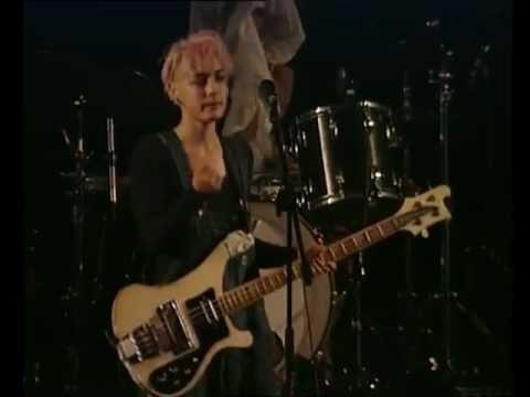 Warpaint - Majesty [Live at Paredes de Coura Festival 18.08.2011]