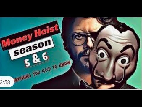 Will La Casa de Papel/Money Heist Return For Season 5?