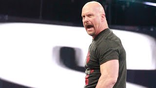 Stone Cold Steve Austins entrance makes the WWE Music Power 10 WWE Network Exclusive