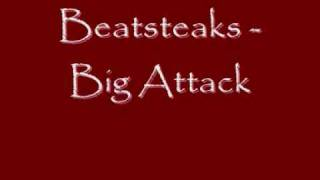 Watch Beatsteaks Big Attack video