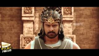 Baahubali : The conclusion Teaser