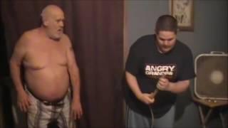 agnry grandpa series 6 episode 5