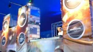 DJ Promo Wooferland 2012 EDGE # 1 !