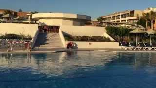 TUI MAGIC LIFE Candia Maris   Kreta Amoudara Inforeise Club - Pool Garten Anlage