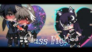 Class Fight / GLMV / Yaoi /