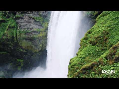 Escape Travel - Kör själv på Island