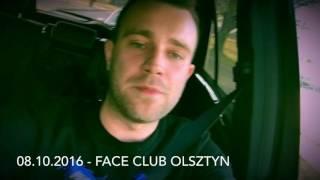 Freaky Boys - Zaproszenie na koncert - Face Club, Olsztyn (08.10.2016)