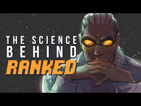 Imaqtpie - THE SCIENCE BEHIND RANKED ft. AnnieBot