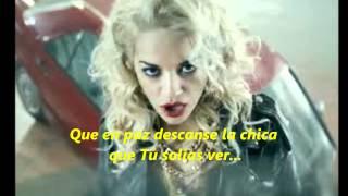 Rita Ora Ft. Tinie Tempah -  R.I.P  ESPAÑOL(Que en paz Descanse) Thumbnail
