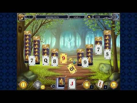 DE Mystery Solitaire: Grimm's Tales