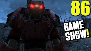 Fallout 4 Gameplay German #86 GAME SHOW | Let