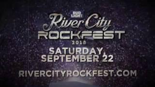 River City Rockfest 2018 Date Announce Mp3