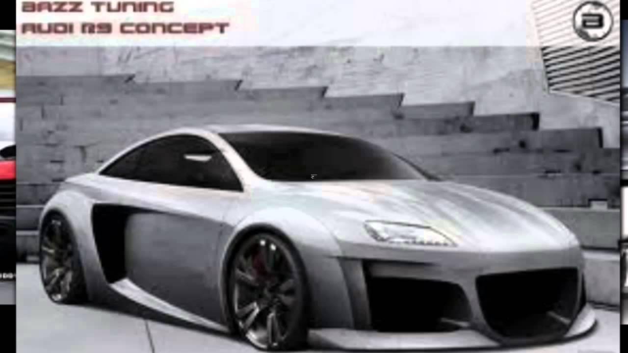 Real Audi R YouTube - Audi r9
