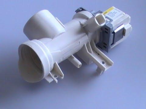 e18 waschmaschine