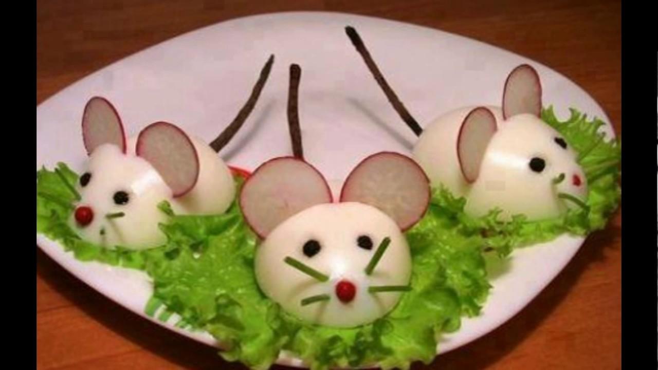 Essen Dekoration essen dekorationen