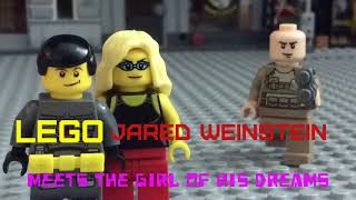 Lego Jared Weinstein Meets the Girl of His Dreams