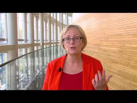 Julie Girling Video blog September 2016