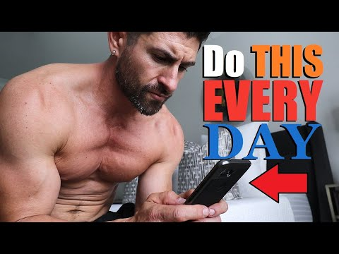 5 Daily Habits That Will Change Your Life!