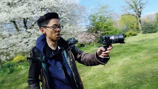 Blackmagic Design Micro Cinema Camera Review – Action camera? Let's find out.