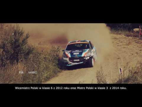 WRC 73rd PZM Rally Poland 2016 - Gryc/Kusnierz