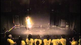 中村朱里生誕イベント「あかりんの18さいのおたんじょうびかい」&バースデーサプライズ