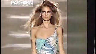 ROBERTO CAVALLI Summer 2004 Milan - Fashion Channel