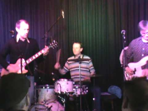 Speedboat - Come on baby lets go down town, live at The Albert 3rd April 2010 mp3