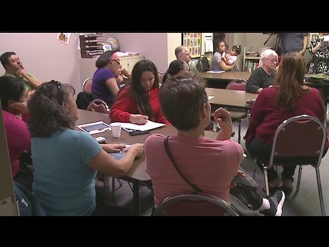 Workshop arms Youngstown's Hispanic community with legal tips