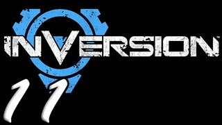 Inversion Part 11 [HD] Walkthrough Playthrough Gameplay Xbox360/PS3/PC