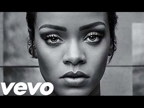 Sia & Rihanna - Beautiful People (Official Audio)