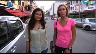 Куала-Лумпур: почему сумку здесь лучше носить через плечо?