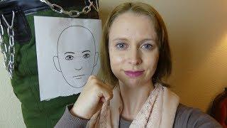 Women's Self Defense 101: Attacking A Man's Groin