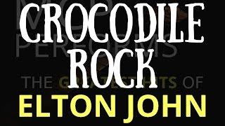 Crocodile Rock - Elton John [cover by Molotov Cocktail Piano]