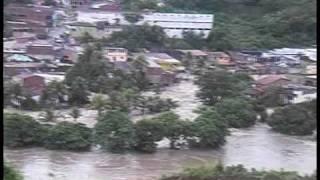 Enchente em Bom Jardim-PE 03/05/2011