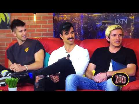 Flights Over Phoenix interview LATV The Zoo