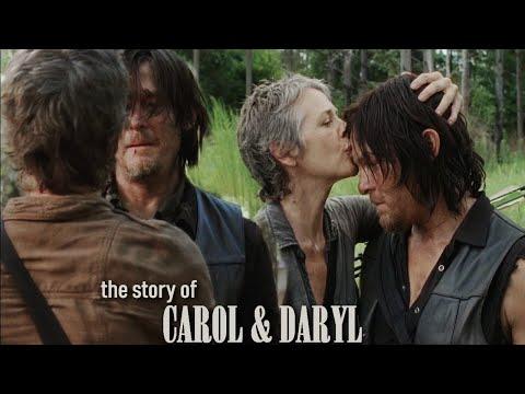The Story of Daryl & Carol [2x01-6x13]