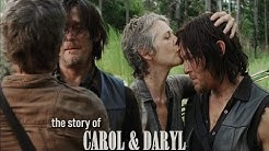 The Story of Daryl & Carol [2x01-6x13]