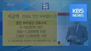 [생활경제] 설 연휴 앞두고 '민생 챙기기'…어떤 대책…