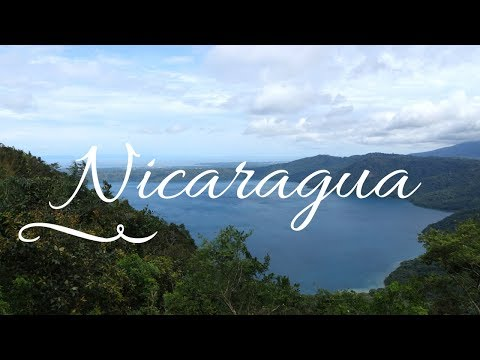 TRAVEL TO NICARAGUA | what we did in a week